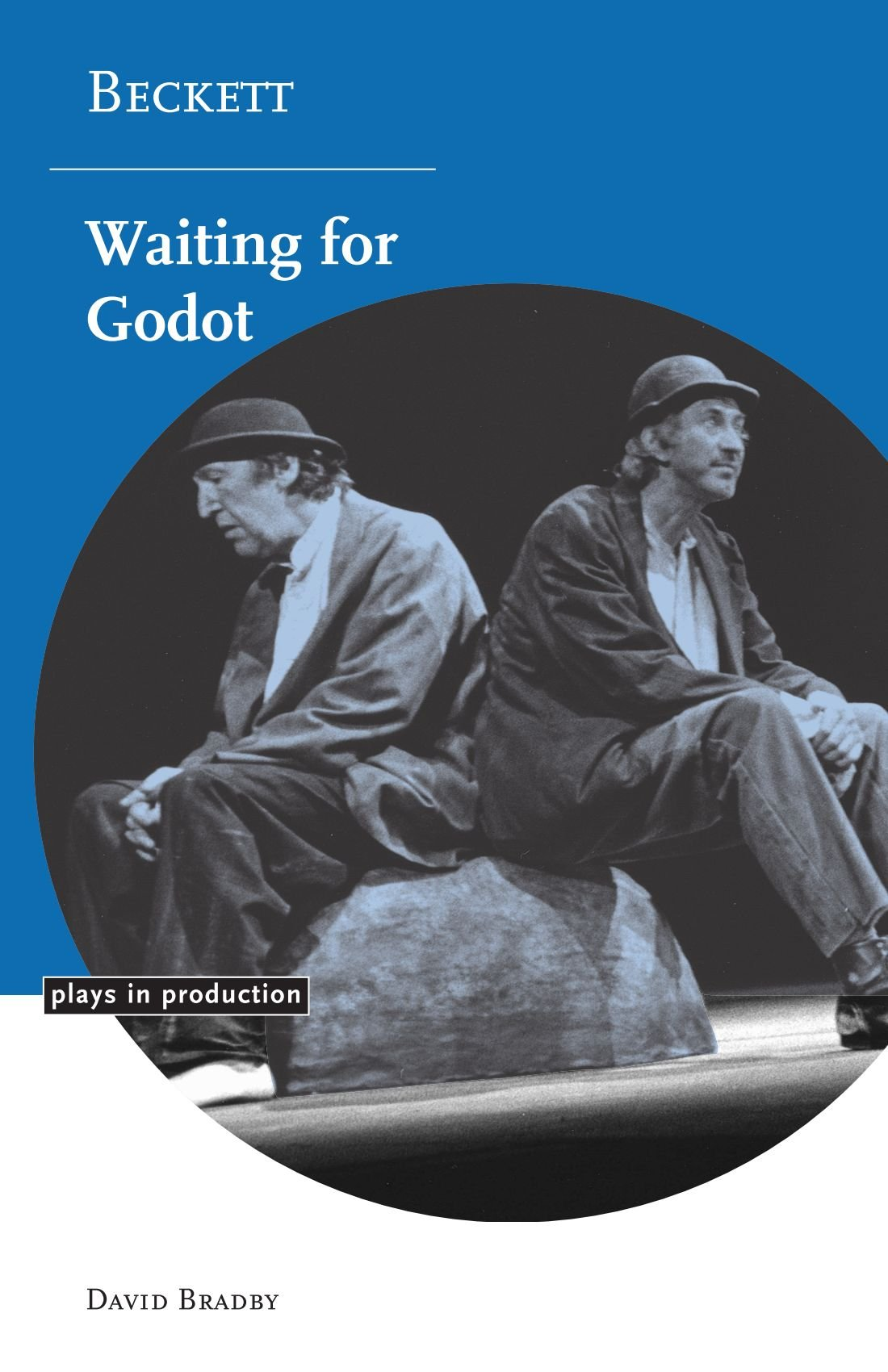 Download Beckett: Waiting for Godot (Plays in Production) pdf