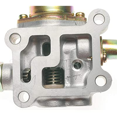 Standard Motor Products AC284 Idle Air Control Valve: Automotive
