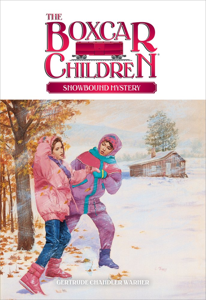 Snowbound Mystery Boxcar Children Mysteries