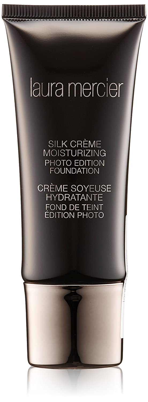 Laura Mercier Silk Creme Moisturizing Photo Edition for WoMen