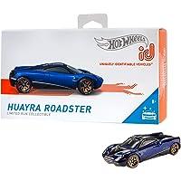 Hot Wheels id Huayra Roadster {Factory Fresh}