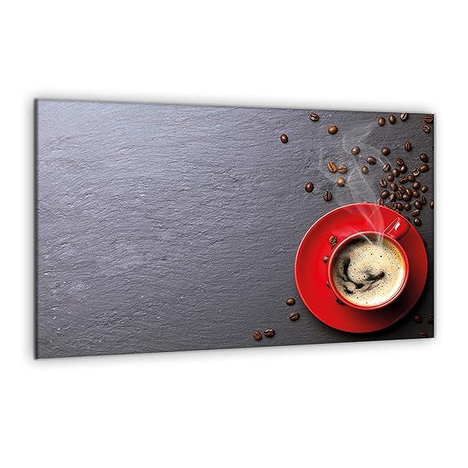 Compra decorwelt | para Cubrir la vitrocerámica Café Gris ...