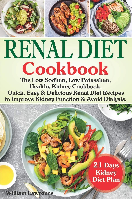 low sodium low pottasium diet plan