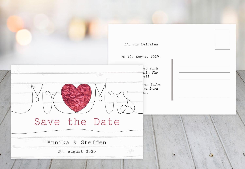 Kartenparadies Hochzeitskarte Save-the-Date Mr&Mrs, hochwertige Save the the the Date Karte zur Hochzeit   80 Karten - (Format  148x105 mm) Farbe  MattBlau B07B6MT95N | Attraktive Mode  | Stabile Qualität  | Shop Düsseldorf  24e50f