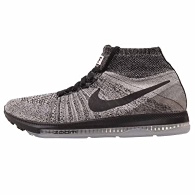 Zoom All Out Flyknit 844134 005 grey/ black (8)