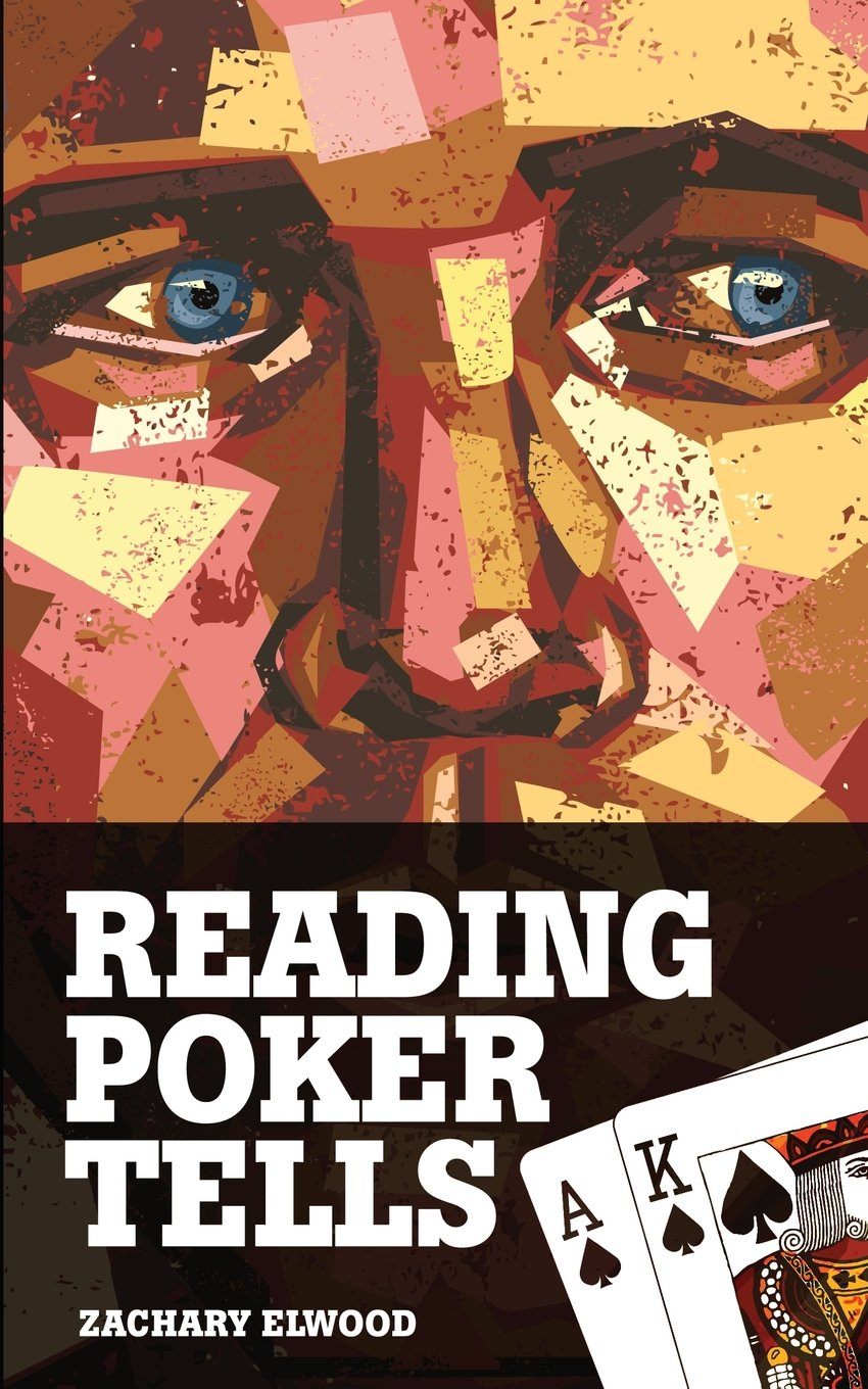Reading poker tells book hotel casino principe do monaco