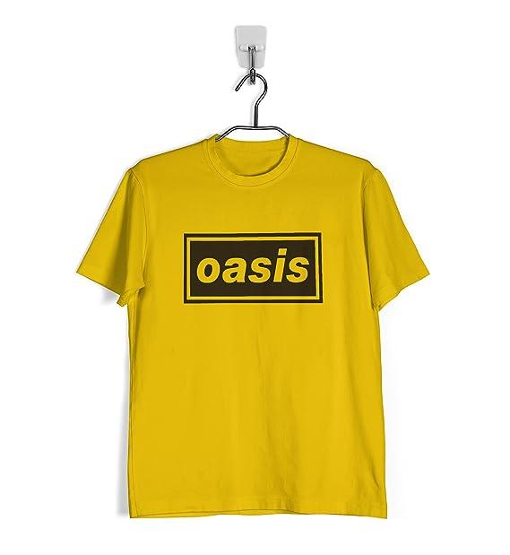 Ropa4 Camiseta Oasis CyBFNBcW