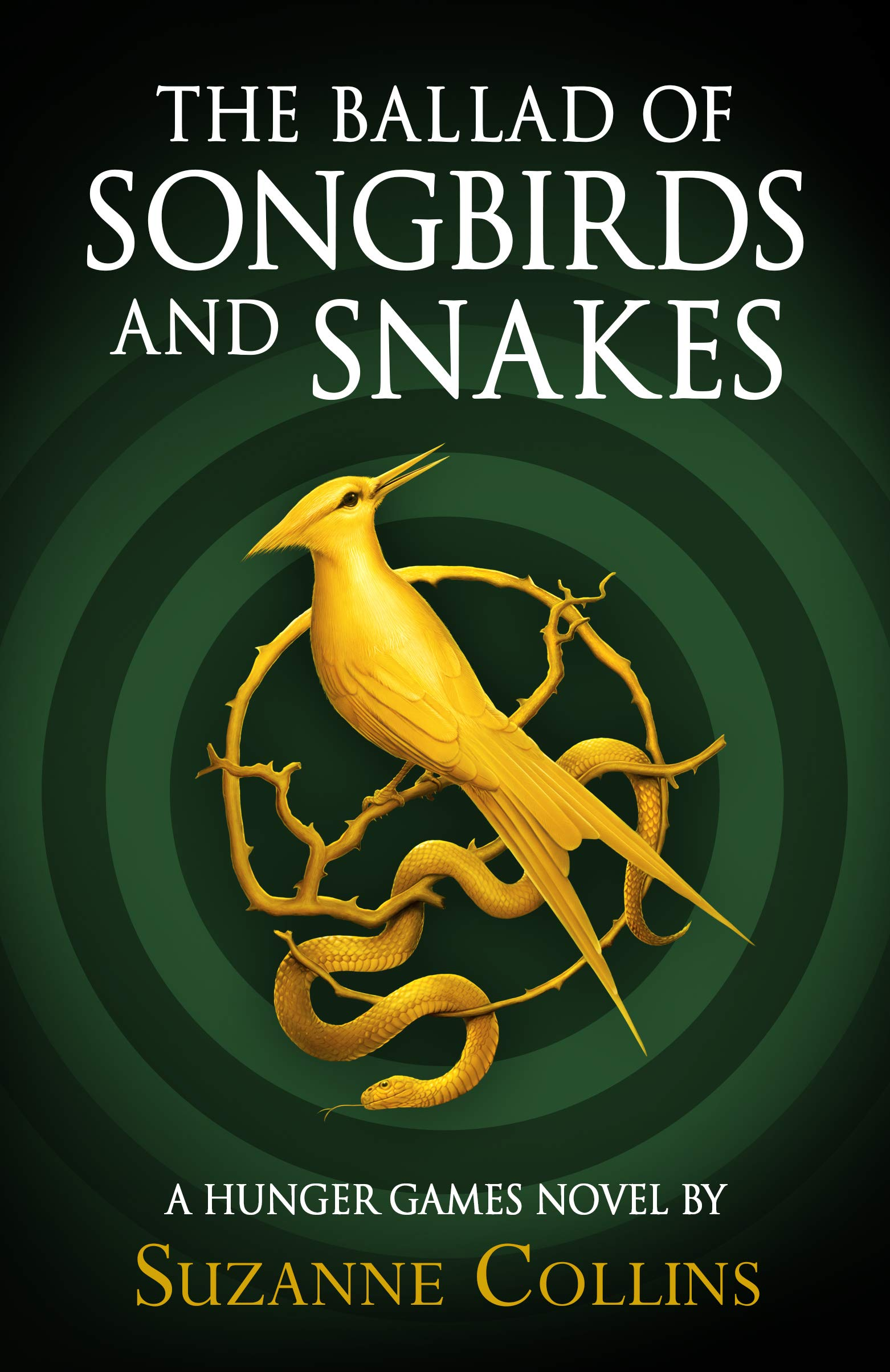 The Ballad of Songbirds and Snakes (A Hunger Games Novel) (The Hunger Games) por Suzanne Collins