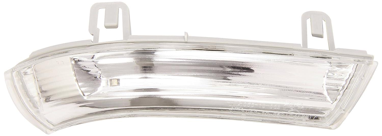 VAN WEZEL 5894916 Intermitentes para Automóviles, blanco