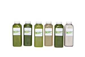 Daily Juice Cleanse