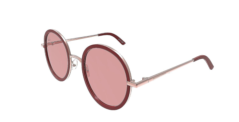 """a22e8385ec4e Amazon.com  PRIVÉ REVAUX Madelaine Collection """"Street"""" Handcrafted Designer  Sunglasses  Clothing"""