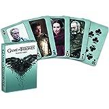 カードSecond Editionを遊ぶゲーム·オブ·スローンズ  Game of Thrones Playing Cards Second Edition