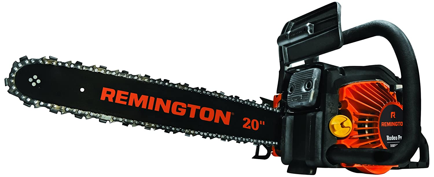 Amazon remington rm5520r rodeo pro 55cc 2 cycle 20 inch gas amazon remington rm5520r rodeo pro 55cc 2 cycle 20 inch gas chainsaw power chain saws garden outdoor keyboard keysfo Choice Image