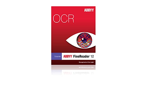 Amazon abbyy finereader 12 corporate 4 core download software reheart Image collections