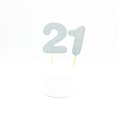 Amazon Double Sided Silver 21th Or 12th Birthday Party Ideas