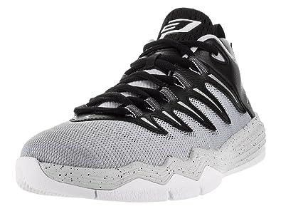 Cp3Ix Chaussure Gris Nike Basketball Blckmtllc Jordan Enfants n0mN8w