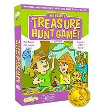 Gotrovo Treasure Hunt