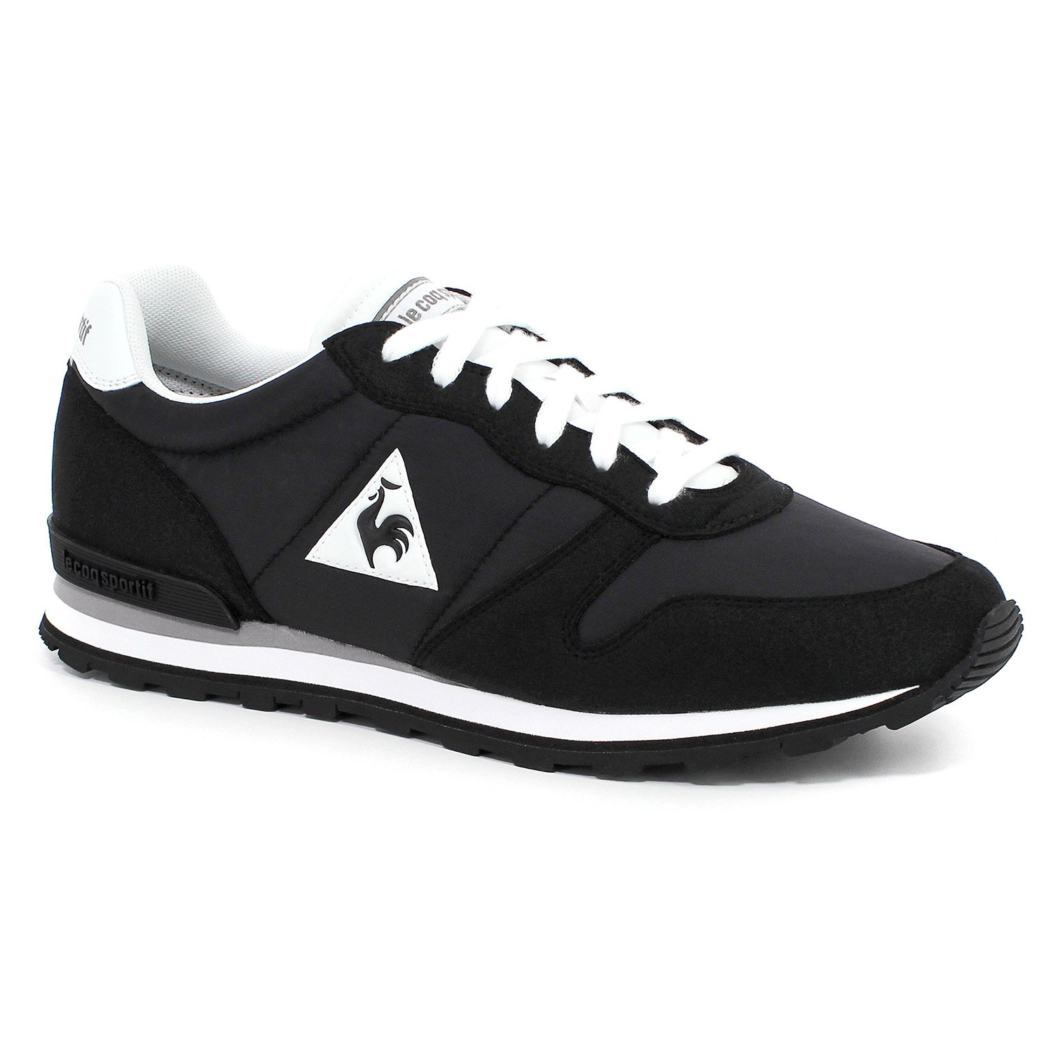 LE COQ SPORTIF SIGMA BLACK 46  Amazon.it  Sport e tempo libero 22f63f75f20