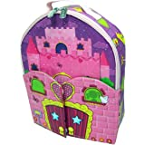 Neat-Oh! ZipBin Doll House Bring-Along Backpack (Colors and Styles Of Doll May Vary)