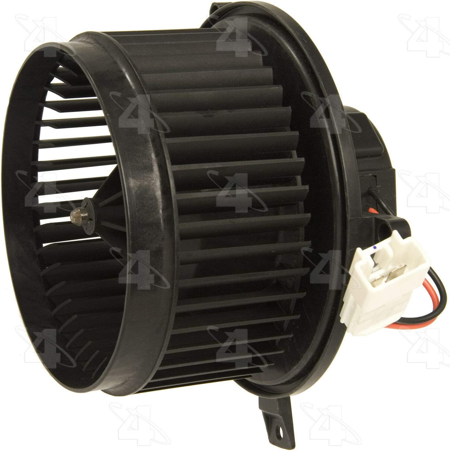 HVAC Blower Motor Front 4 Seasons 75850