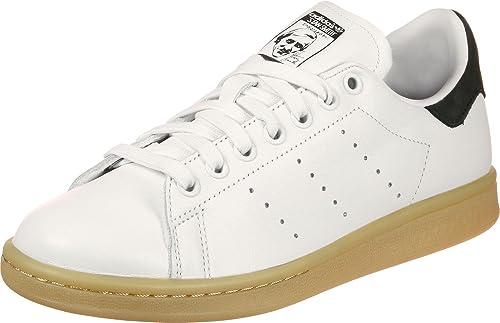 pretty nice ff6f0 e882b adidas Stan Smith W, Zapatillas de Deporte para Mujer  Amazon.es  Zapatos y  complementos