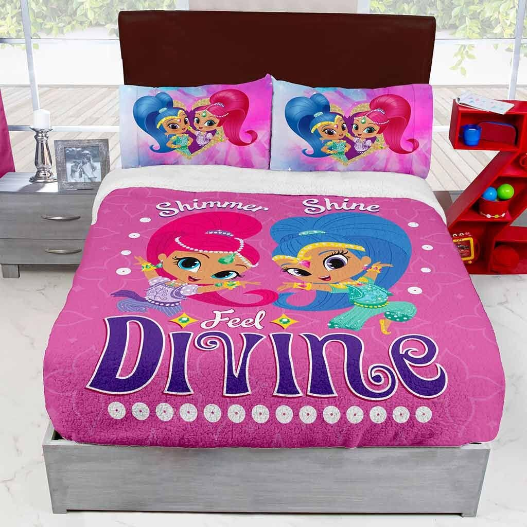 Jorge S Home Fashion Inc New Pretty Collection Shimmer And Shine