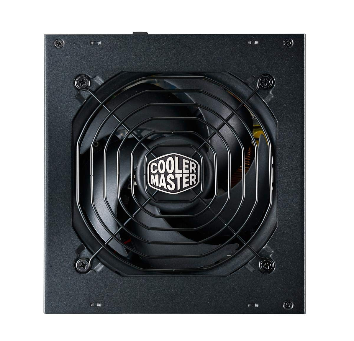 Cooler Master MPY-6501-AFAAG-US MWE 650 Gold Full Modular, 80+ Gold Certified 650W Power Supply, 5 Year Warranty by Cooler Master (Image #2)