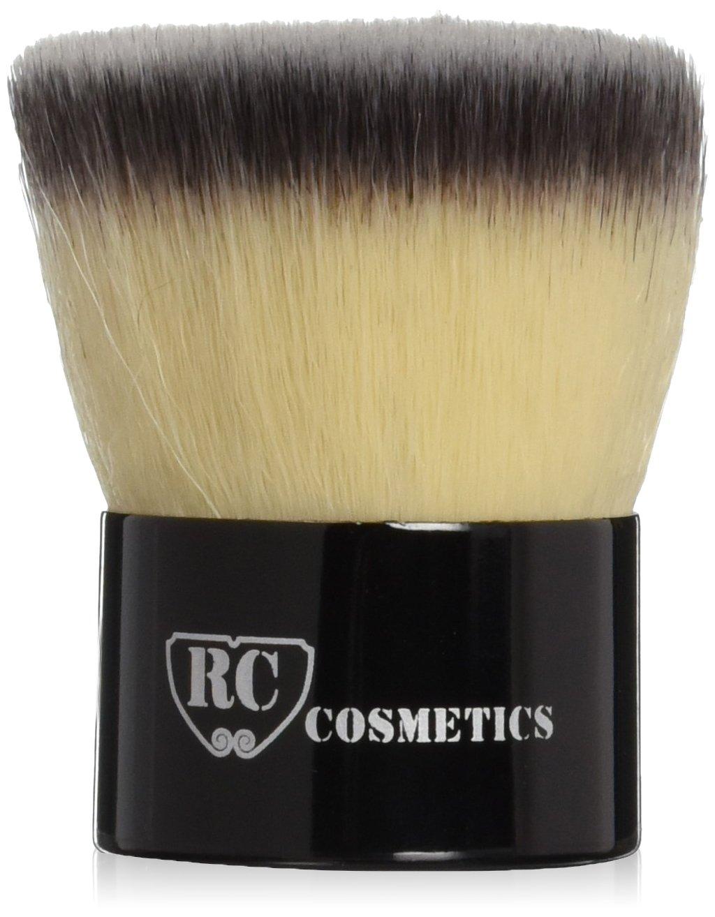 Royal Care Cosmetics Glam Pro Flat Top Kabuki Brush, Big RCkbb