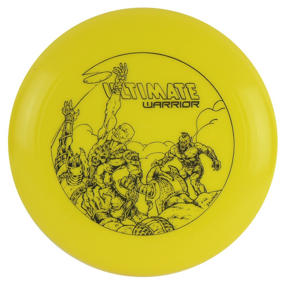 最安値で  wham-o May Vary UMAX Ultimate Warrior 175 g究極Frisbee Disc Disc [ Colors May Vary ] B06ZZ4QLMG, スワロ問屋:0aecb807 --- arianechie.dominiotemporario.com