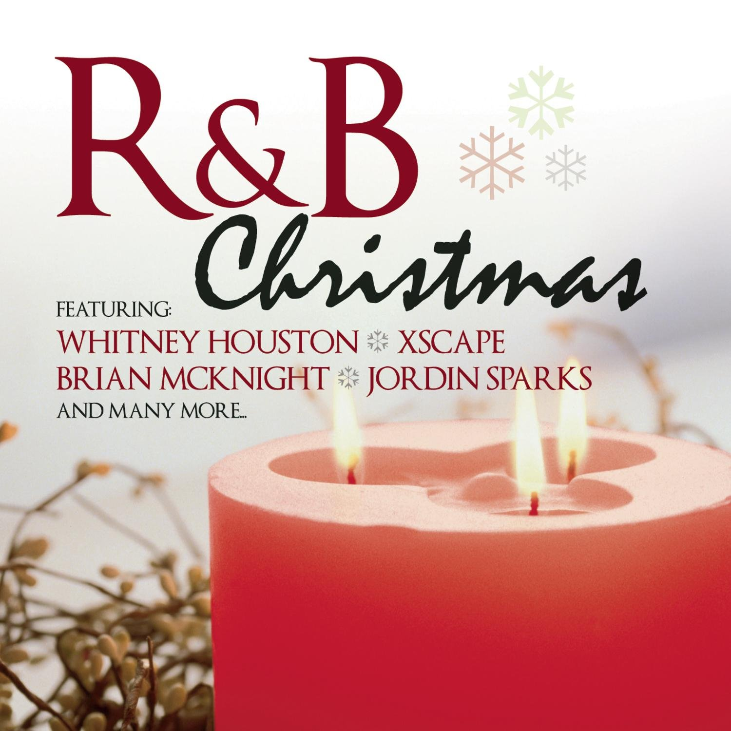Various Artists - R&B Christmas - Amazon.com Music