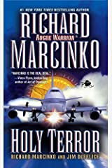 Holy Terror (Rogue Warrior series Book 13) Kindle Edition