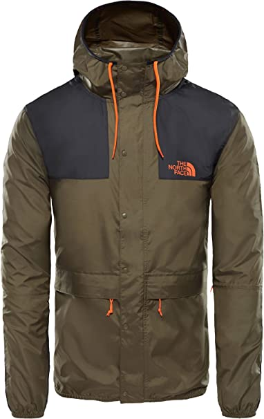 8f67d94fb The North Face M 1985 Mountain Jkt New Taupe Green/Tnf Black S ...