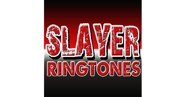 Slayer ringtone