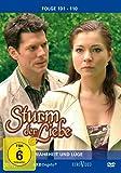 Sturm der Liebe - Folge 101-110: Wahrheit und Lüge [3 DVDs]