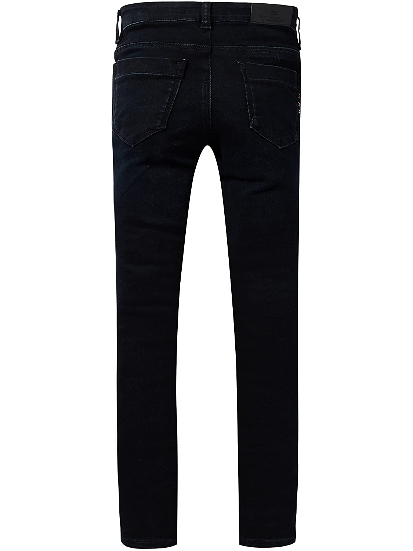 Scotch /& Soda M/ädchen La Milou-Twilight Jeans