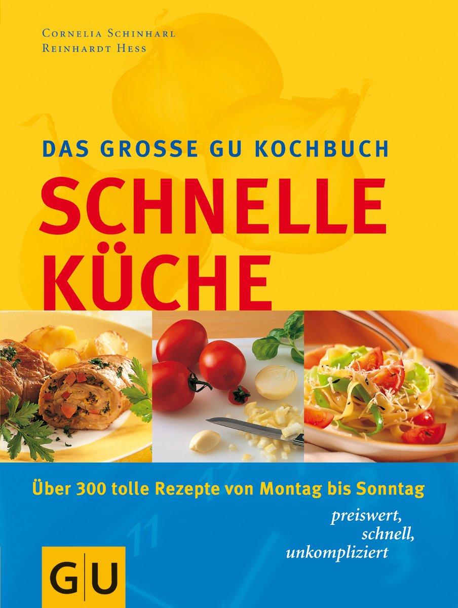 Schnelle Küche (GU Spezial)
