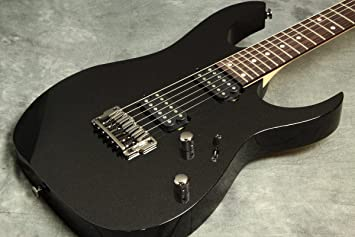 Ibanez Prestige RG652FX-GK · Guitarra eléctrica