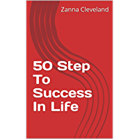 50 Step To Success In Life