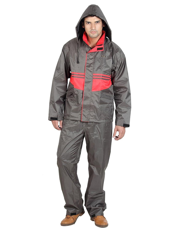 Versalis Mens Atlantis Raincoat