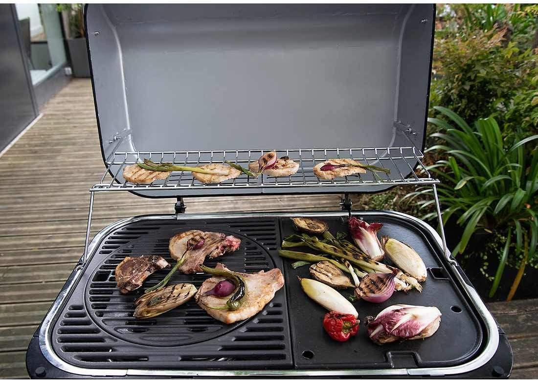 Campingaz BBQ Warmhalterost Attitude 2100