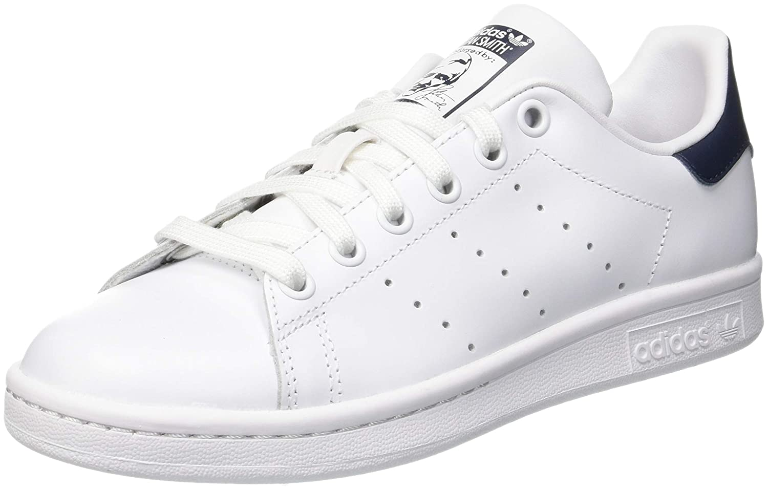 Adulte Stan Basses Smith Adidas Mixte Baskets qYIPww