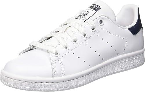 Propuesta Interesar piloto  Amazon.com: adidas Men's Low-Top Sneakers: Shoes