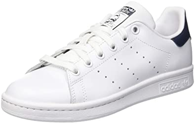 brand new 85299 91967 Adidas Originals Stan Smith Baskets Basses, Mixte Adulte