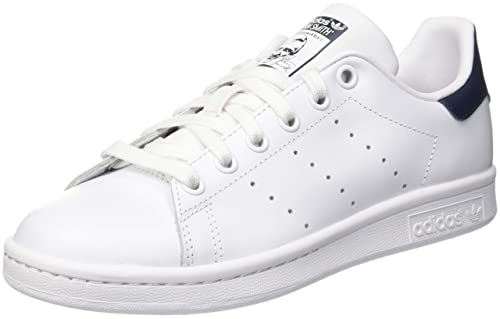new product 0539b 54bb3 adidas Originals, Stan Smith, Sneakers, Unisex - Adulto, Bianco (Core White
