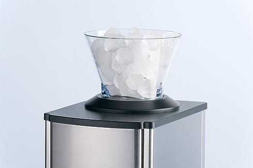Trebs 21114 - Máquina para hacer hielo frappé: Amazon.es: Hogar