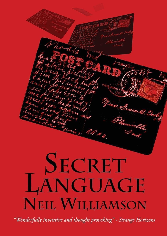 Secret Language by NewCon Press