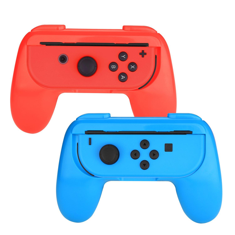 Myriann Nintendo Switch Joy-Con Grip, Pack of 2 Wear-resistant Joy-con Handle for Nintendo Switch product image