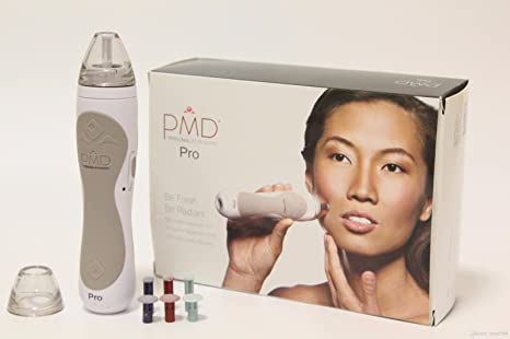 Buy Pmd Pro Personal Microderm Microdermabrasion System White And