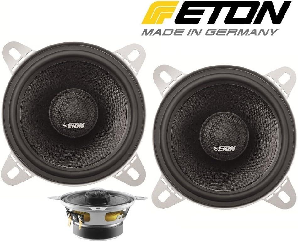 Eton Prx 110 10cm Koax System Elektronik