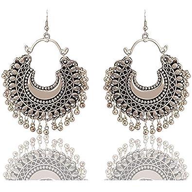 a2bd58d305b ALFORA German Silver Earrings for Women